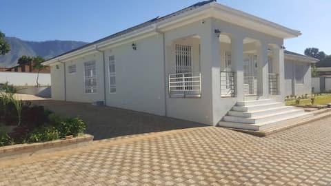 Raika Executive Villa