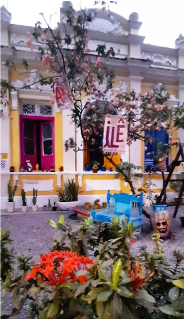 Um cantinho  em Recife - Hostel Bar
