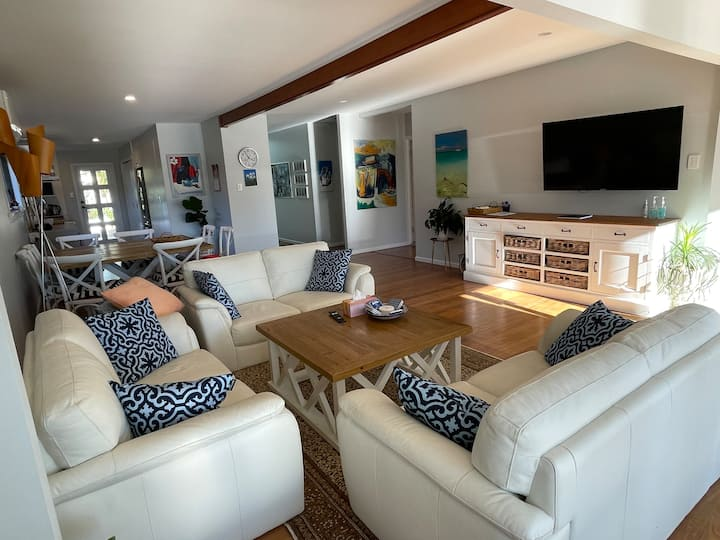Fun Entertainer 4 bedrooms house Plus Private Pool
