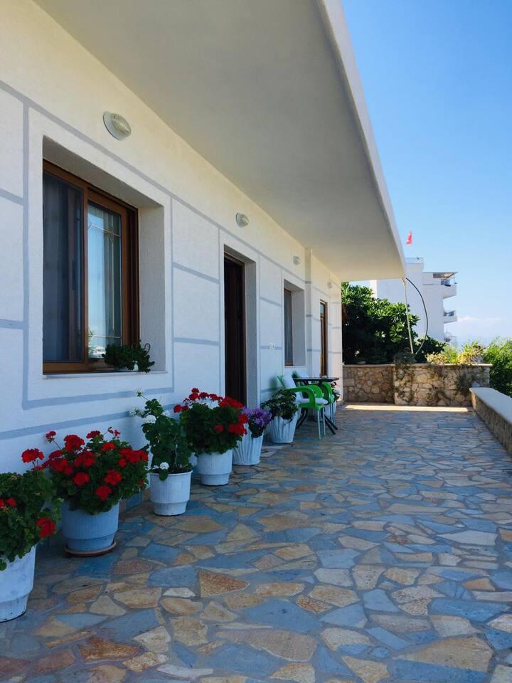 Guesthouse Redilka
