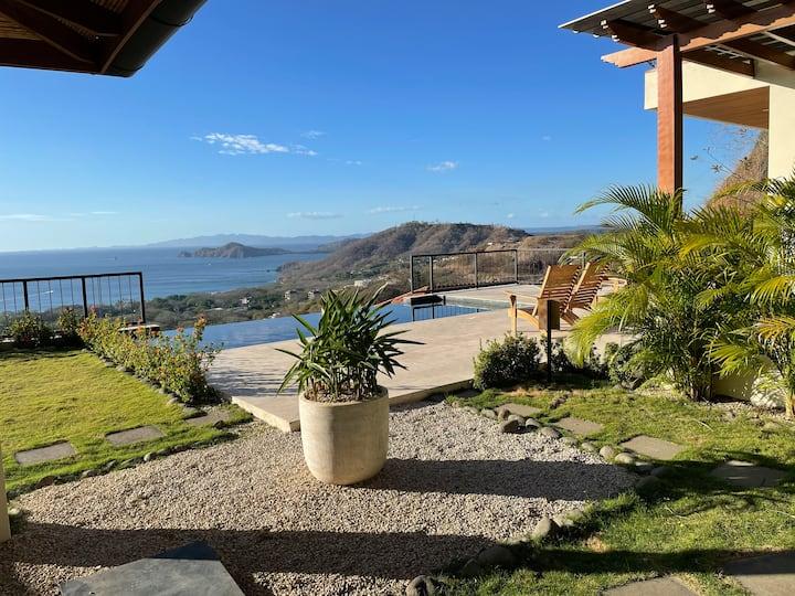 Casa Margarita Playa Hermosa Guanacaste