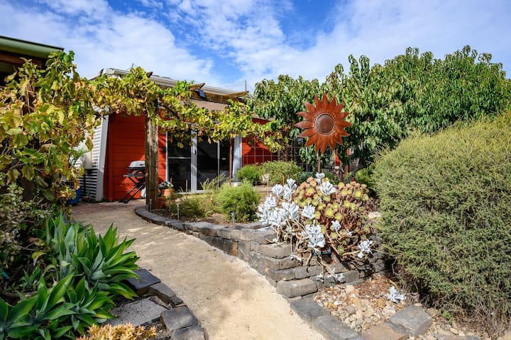 Brand new Fleurieu Eco Escape!