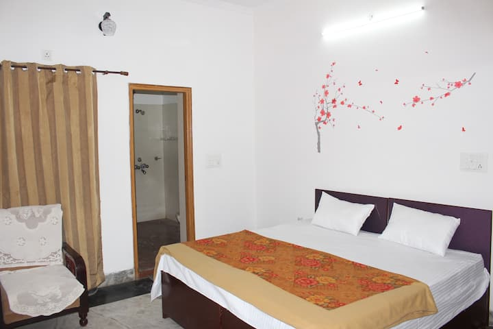 StayShala AC Deluxe room  @749/night