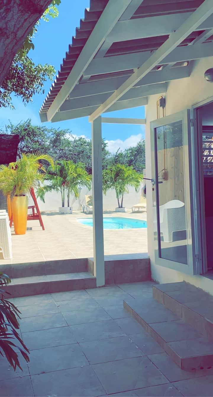 Hofi Paradise Resort - LEGUAAN (studio)