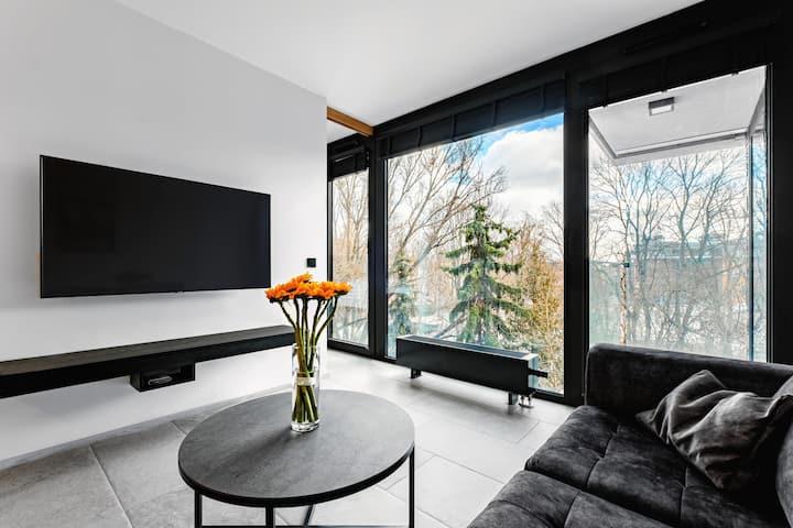 Apartamenty Premium  NJ Lublin Centrum