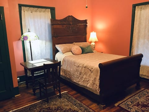 The Rose & Briar Room