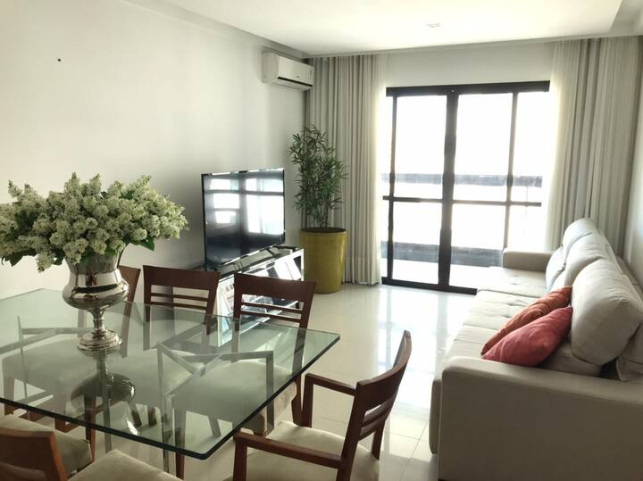 great 3 bedroom apartment in Vitoria