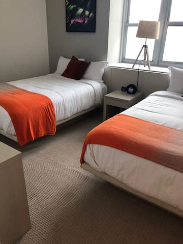 Second Room/Segunda habitacion