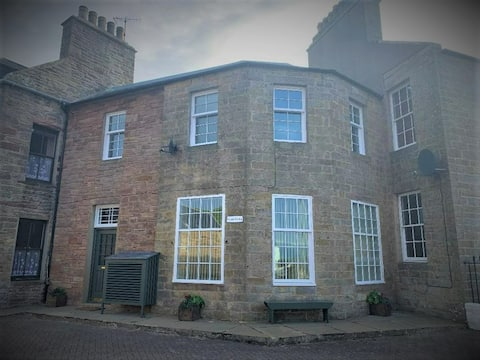 The Legion, self catering in St Margaret's Hope