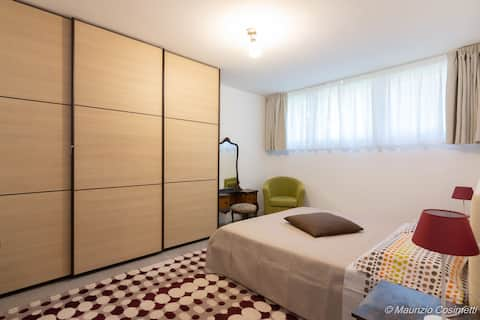 Apartment for Rent in Basiglio
