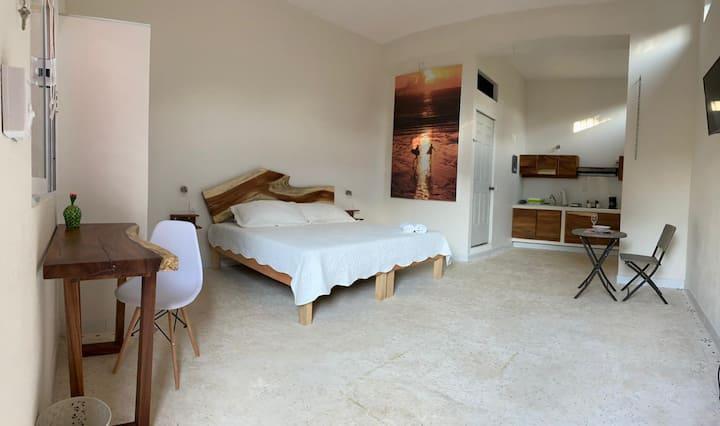 """Room's Guelaguetza """"Zicatela Beach D"""""""