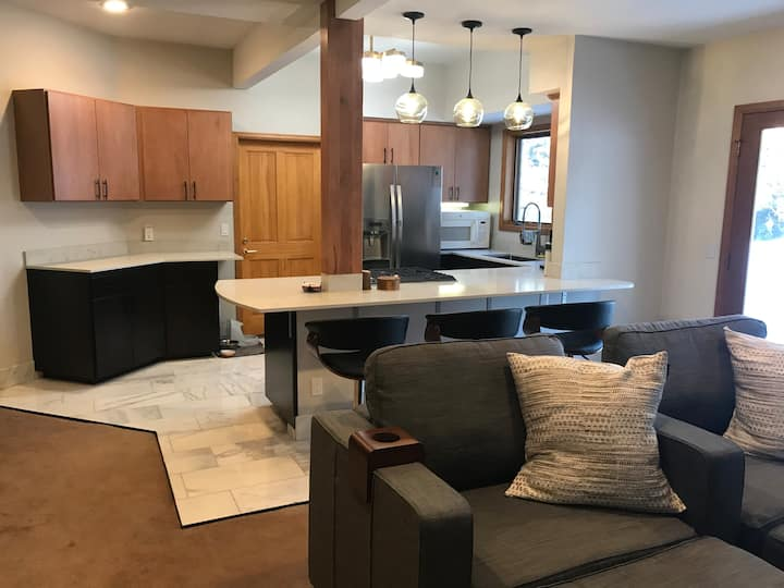 Steamboat Springs Apartment, 30-day minimum stay