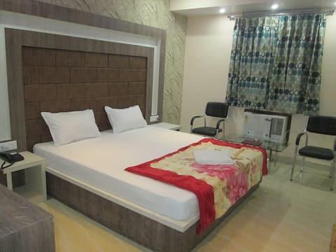 M S Hotel, Bhagalpur By WB Hotels