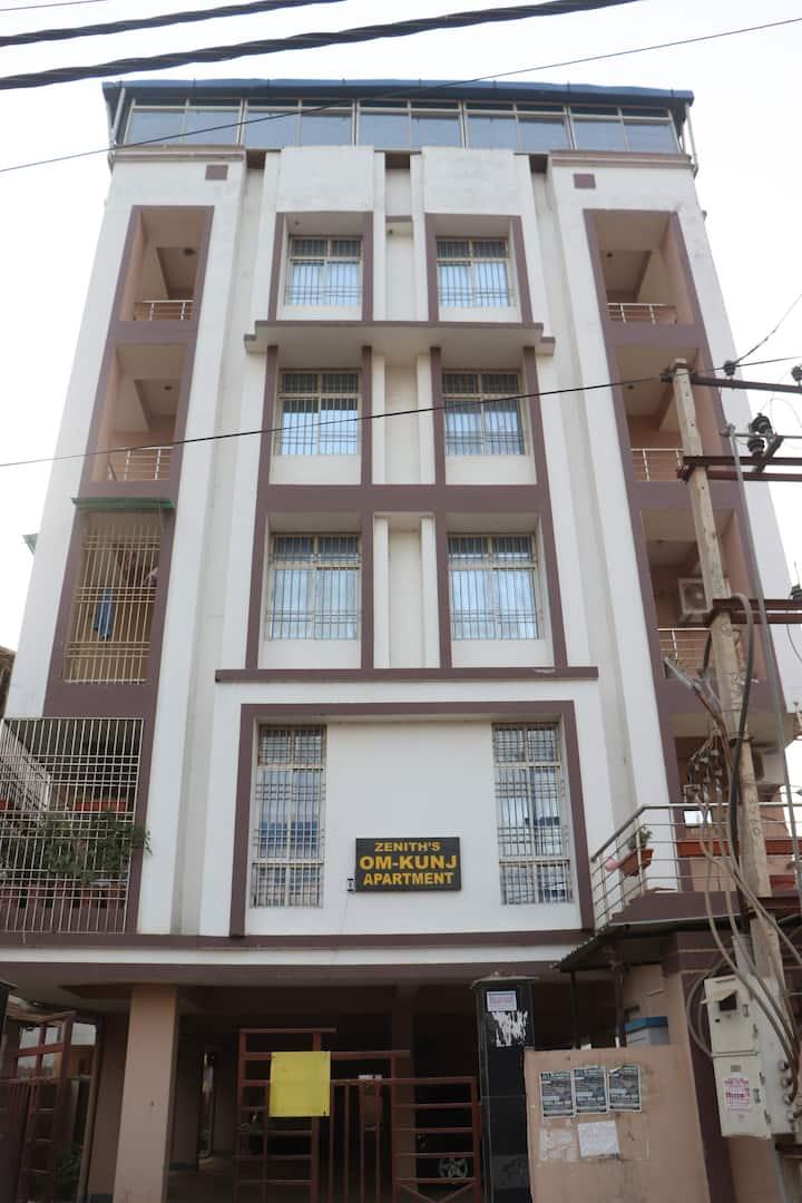 Manik Resort By WB Hotels