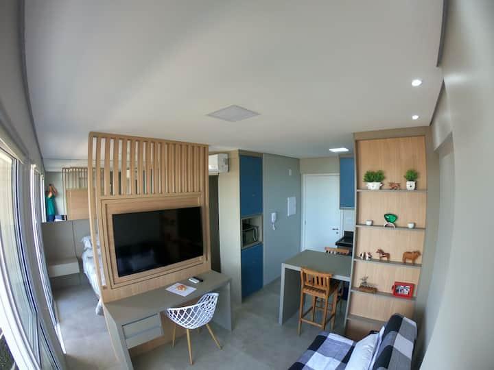 Flat do Milton - Uptown Residence