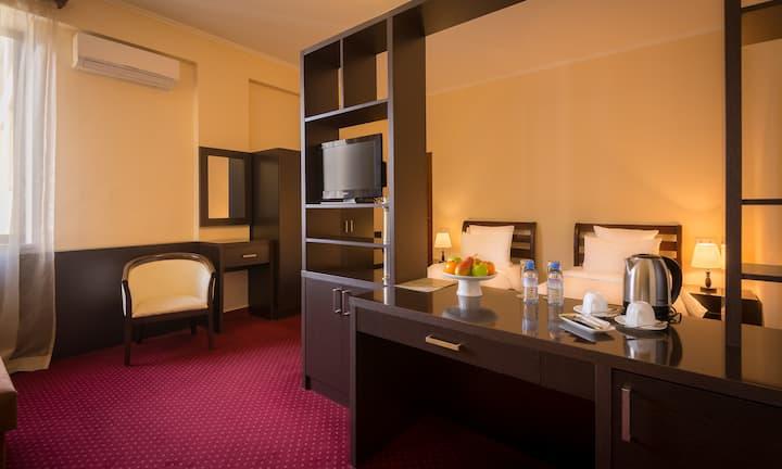 Hotel 14 Floor
