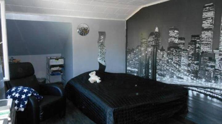 Casa di Mami NYC Room