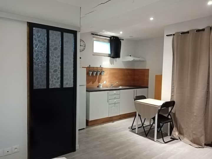 Studio 501 à Corquilleroy 45120