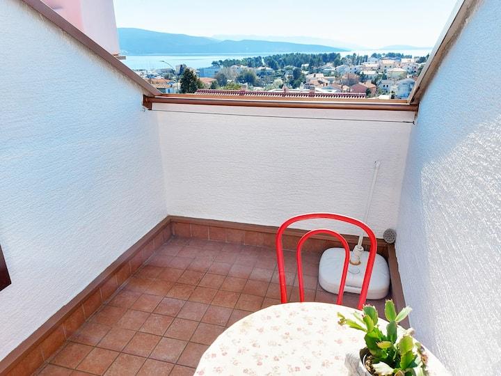 Lovely ♥ Apartment VISTA in Krk