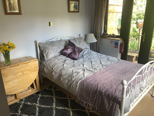 Cost double bed