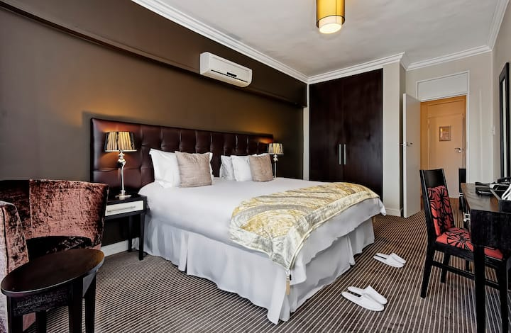 Ascot Boutique Hotel - Superior Room