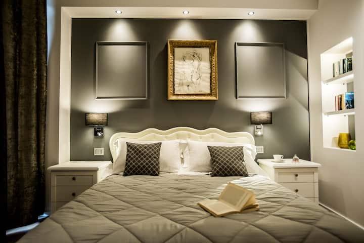 ArenaSuite - Deluxe Rooms