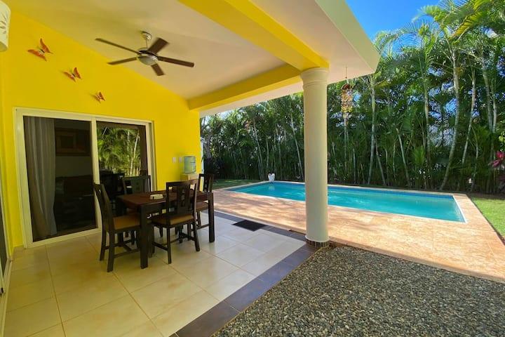 CASA COCO-UNA Premium 1 Bedroom @ Casa Linda