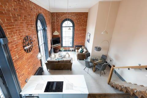 老禮拜堂公寓
