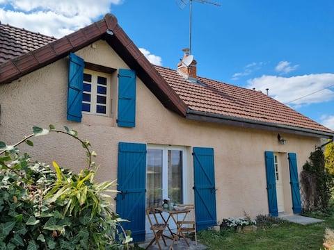 Domaine Le Beau Lavault - Gite Mirabelle (4p)