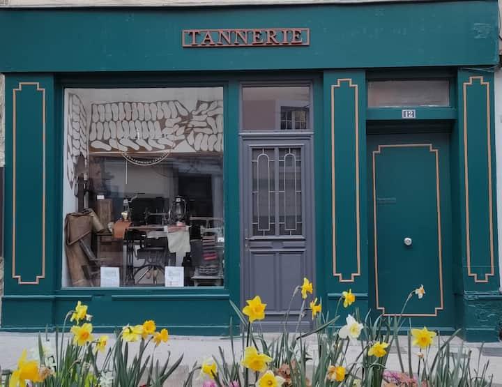 La Tannerie ❤ BedinShop