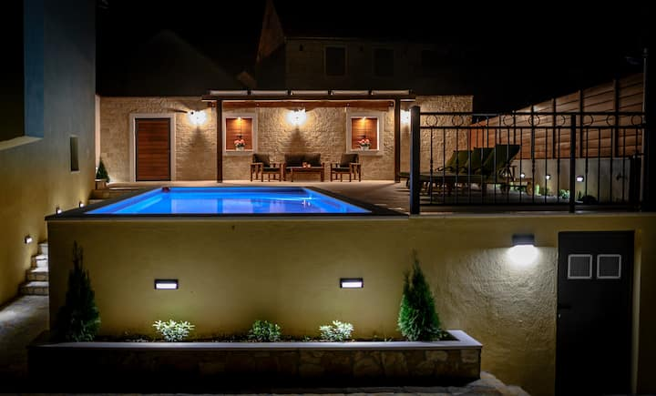 Villa Breeze - perfect getaway in untouched nature