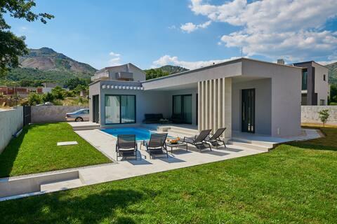 Villa Serenity - Votre maison de luxe loin de chez vous