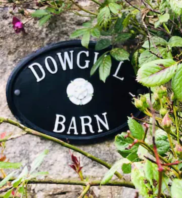 Dowgill Barn - Exceptionally beautiful location!
