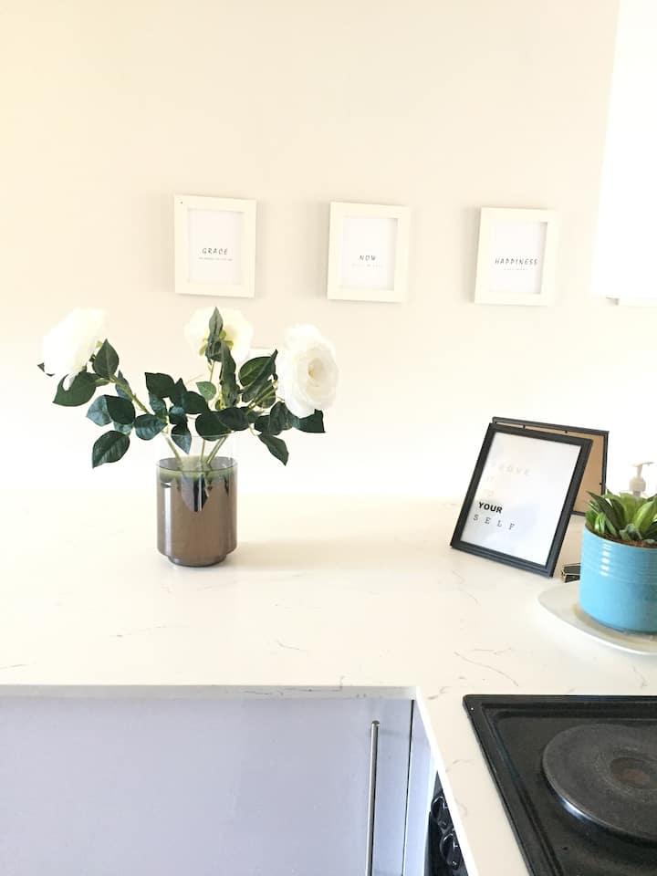 Carlswald Modern City Loft/Wifi inclusive