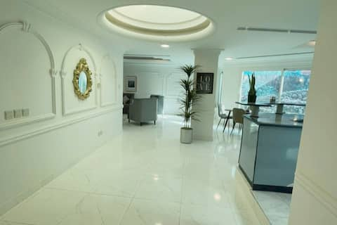 شقة فندقية سوبر ديلوكس