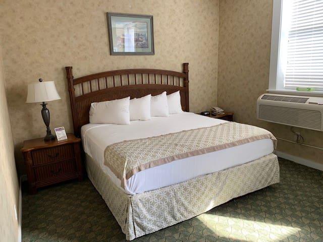 बेडरूम की जगह