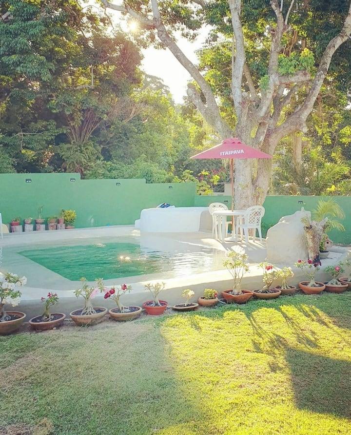 Paraíso SA