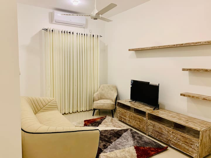 2 Bed / 2 Bath Apartment in Colombo 8, Brand new
