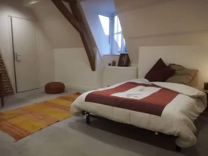 Ameel Hof (maison meublée)