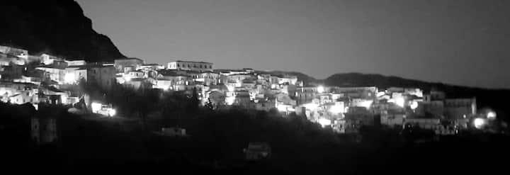 Vacanze  in uno dei borghi più belli d'Italia