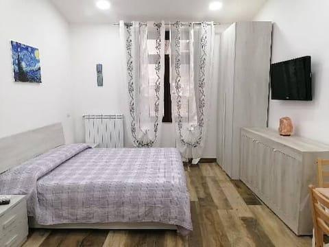 Il Cavour: miniappartamento nel cuore di Caprarola