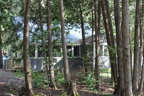 The Hideaway on Pocomoonshine Lake (Cedar Camp)
