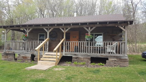 Riverview Cabin, LLC