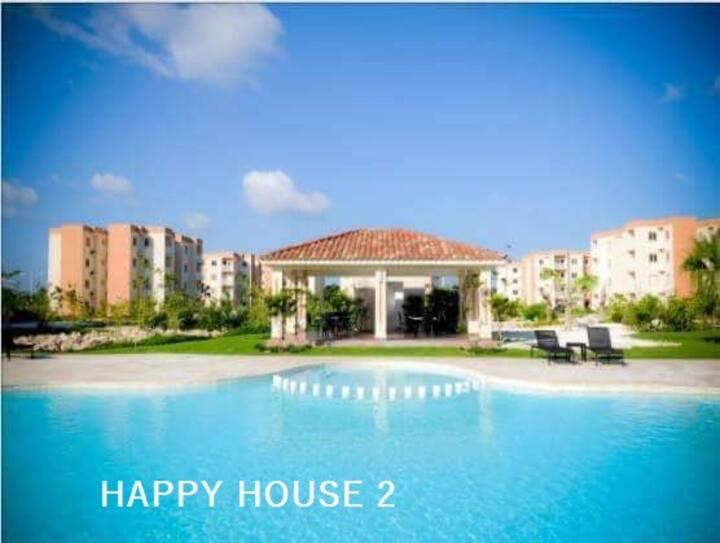 NUEVO HAPPY HOUSE 2 Serena Village B4-201