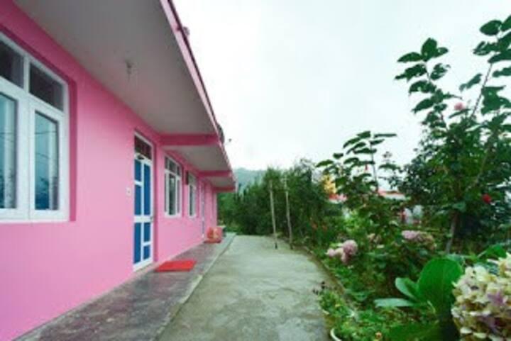 Cherish Adonis 2BHK Villa || Shimla.