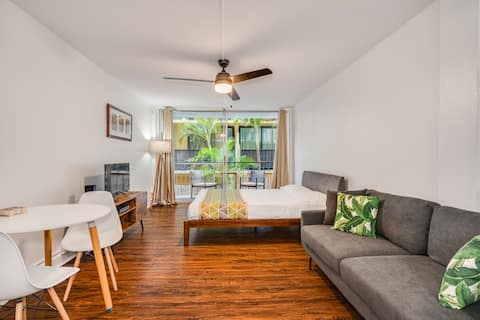 Live, Work, Play Waikiki, Great for Remote Workers