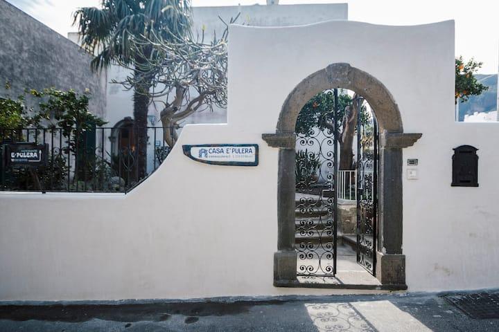 Casa E Pulera Lipari