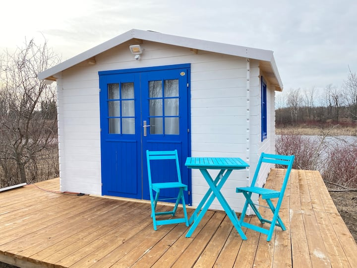 The Bunkie by the Pond