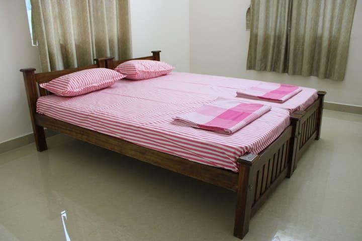 Υπνοδωμάτιο 7