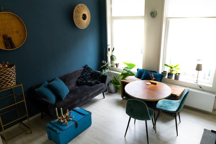 Appartement 'Gezellig'